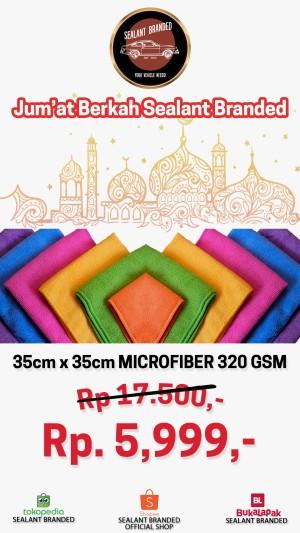 Katalog Microfiber Towel Kain Lap Isi 3pc Detailing Mobil Interior Eksterior Katalog.or.id