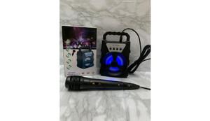 Harga speaker bluetooth mic hf s339 portable harga termurah speaker | HARGALOKA.COM