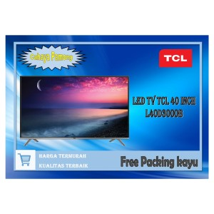 Harga led tv tcl 40 | HARGALOKA.COM