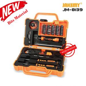 Harga obeng tool set teknisi hp komputer laptop service jm 8139   HARGALOKA.COM