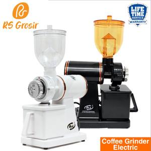Harga electric coffee grinder hl 600n mesin giling kopi grinder kopi   pearl   HARGALOKA.COM