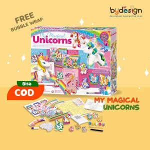 Harga mainan edukasi my magical | HARGALOKA.COM