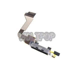 Harga flexible flexibel connector charger cas mic iphone 4 4g original | HARGALOKA.COM