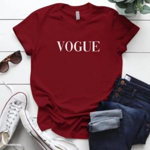 Harga kaos wanita kk20 tshirt katun combed 30s tumblr tee   m | HARGALOKA.COM