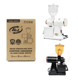 Harga mesin giling kopi listrik coffee grinder gilingan kopi electric h amp l     HARGALOKA.COM