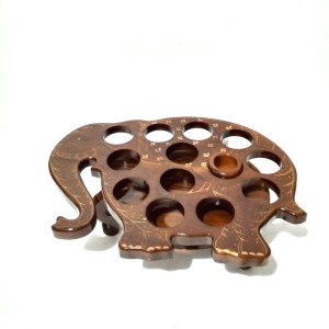 Harga tempat air aqua gelas kayu jati model | HARGALOKA.COM