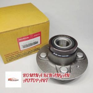 Harga wheel hub bearing lahar nap roda belakang honda freed mobilio | HARGALOKA.COM