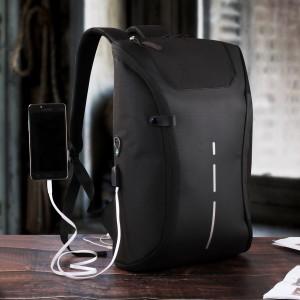 Harga limited edition tas ransel omexta free headphone   | HARGALOKA.COM