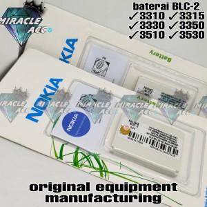 Harga batre baterai nokia blc2 blc 2 nokia 3310 3315 3330 3330 3560 1260 | HARGALOKA.COM