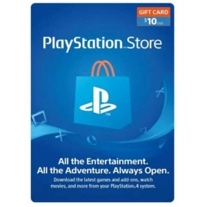 Harga psn playstation network usd 10 us reg 1 digital | HARGALOKA.COM