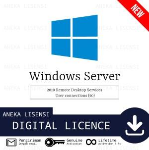 Harga win server 2019 remote desktop service   rds | HARGALOKA.COM