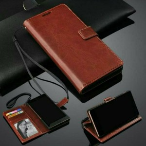Info Wallet Leather Flip Case Katalog.or.id