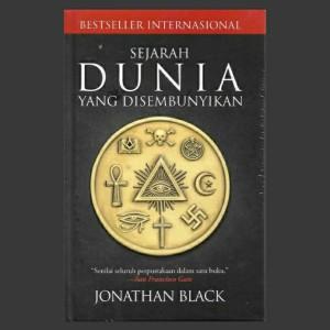 Harga buku hc sejarah dunia yang disembunyikan by jonathan | HARGALOKA.COM