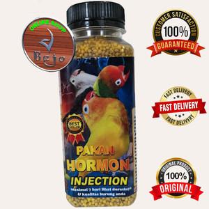 Harga abs pakan hormone injection oral atau pakan import | HARGALOKA.COM