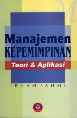 Harga buku original manajemen kepemimpinan teori dan | HARGALOKA.COM