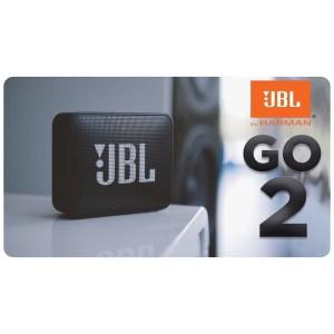 Harga jbl speaker go 2 speaker bluetooth jbl go 2 mini     HARGALOKA.COM
