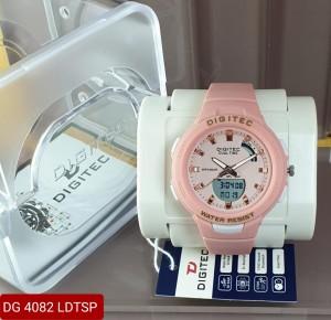 Harga jam tangan wanita digitec 4082   jam tangan digital dg 4082 | HARGALOKA.COM