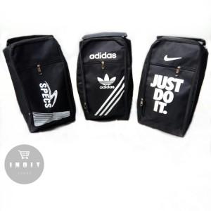 Harga tas sepatu futsal tas sepatu sepakbola tas olahraga nike specs | HARGALOKA.COM