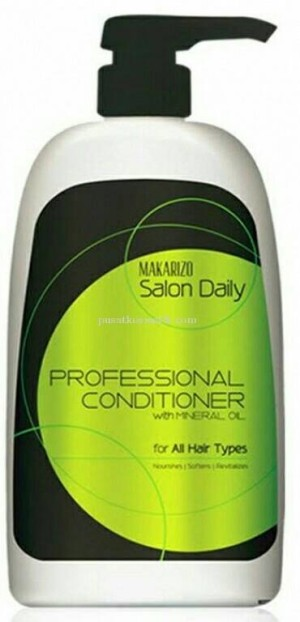 Info Makarizo Proffesional Conditioner Katalog.or.id