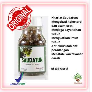 Harga minyak zaitun habbatussauda saudatun isi 205 | HARGALOKA.COM
