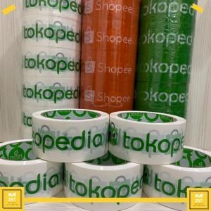 Harga lakban online shop lakban tokopedia putih hijau shopeeh murah   tokopedia | HARGALOKA.COM