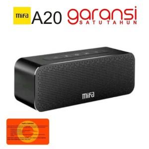 Harga xiaomi mifa a20 bluetooth speaker stereo portable hifi 30w hd bass   | HARGALOKA.COM