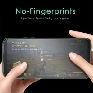 Harga infinix hot 9 play hydrogel matte antiglare screen guard tpu full film   matte anti oil depan | HARGALOKA.COM