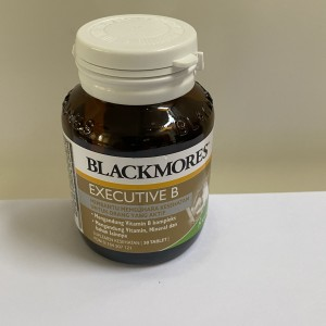Harga blackmores executive b   bpom isi 30 | HARGALOKA.COM
