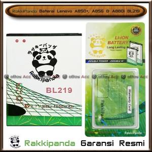 Harga baterai lenovo a850 plus a856 a880 bl219 double power batre | HARGALOKA.COM