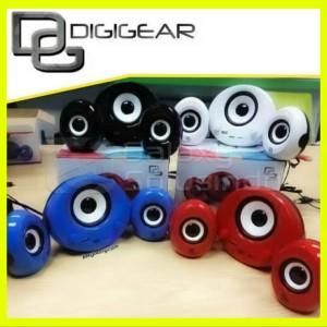 Harga speaker bluetooth dg s737 speaker aktif bluetooth murah   | HARGALOKA.COM