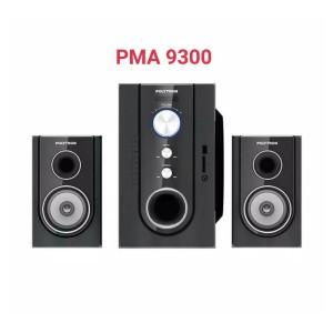 Harga polytron pma 9300 speaker aktif   HARGALOKA.COM
