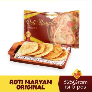 Harga roti maryam roti cane canai   chocolate | HARGALOKA.COM