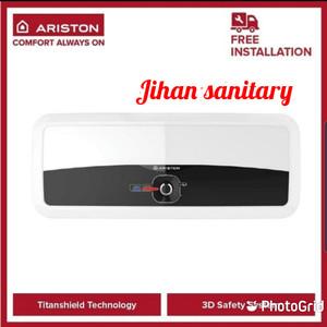 Harga water heater listrik ariston slim2 rs 20 l slim2 20 rs | HARGALOKA.COM