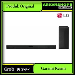 Harga lg sl4 speaker soundbar wireless subwoofer 2 1 channel | HARGALOKA.COM