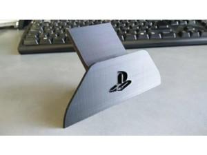 Harga ps4 controller holder wide versi dudukan stik ps4 lebar 3dprint   | HARGALOKA.COM