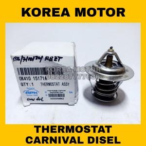 Harga thermostat kia carnival disel diesel termostat carnival | HARGALOKA.COM