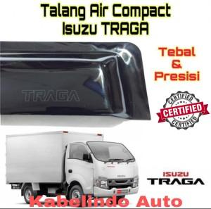 Katalog Talang Air 2 Pintu Isuzu Traga Hitam Katalog.or.id