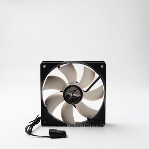 Harga fan zalman 12cm fan casing 12cm cooling fan pc fan pc 12cm ready   HARGALOKA.COM