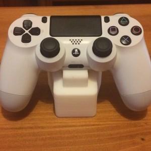 Harga ps4 controller stand stand pajangan stik ps4   | HARGALOKA.COM