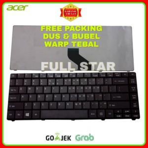 Harga keyboard acer e1 421 e1 421g e1 431 e1 431g e1 45 e1 471 | HARGALOKA.COM