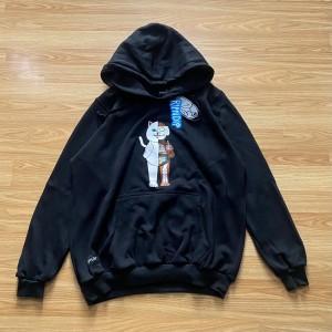 Harga jaket hoodie rip n dip anatomy black atasan | HARGALOKA.COM