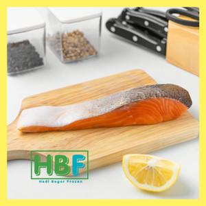 Harga fillet ikan salmon murah bogor 500 | HARGALOKA.COM