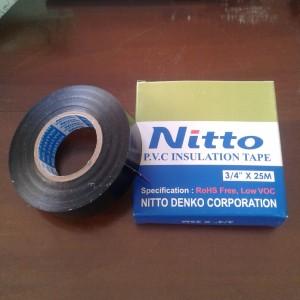 Katalog Isolasi Listrik Nitto Insulation Tape Nitto Katalog.or.id