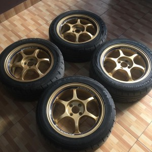 Harga advan rg 1 ring 16 ban sx2 original velg racing mobil jdm velg | HARGALOKA.COM
