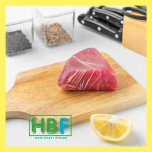 Harga fillet ikan tuna murah bogor 500 | HARGALOKA.COM