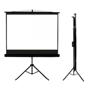 Harga screen projector microvision 96 34 tripot   | HARGALOKA.COM