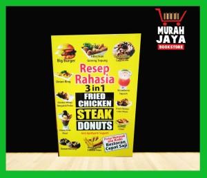 Katalog Menu Waroeng Steak Katalog.or.id