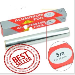 Harga aluminium foil pembungkus makanan   | HARGALOKA.COM
