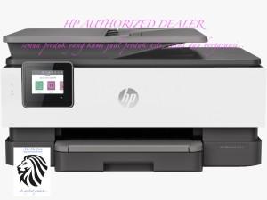 Harga printer hp officejet pro 8020 aio print scan copy fax a4 wifi duplex | HARGALOKA.COM