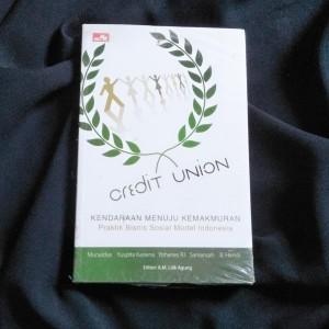 Harga buku credit union praktik bisnis sosial model indonesia | HARGALOKA.COM